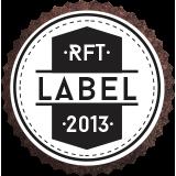RFT LABEL 2013